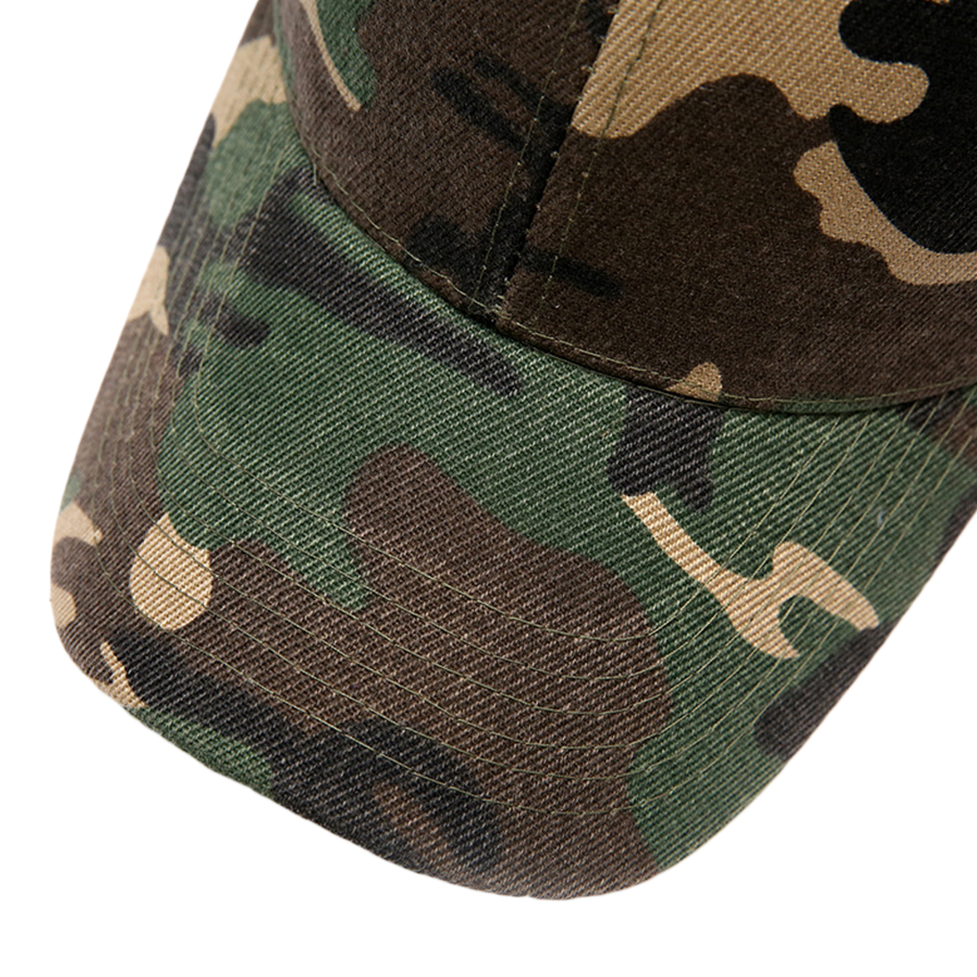 Fashion New Unisex Men Women Snapback Snap back Camo hats Camouflage Cotton Lovers Baseball Caps Casual Walking Hats