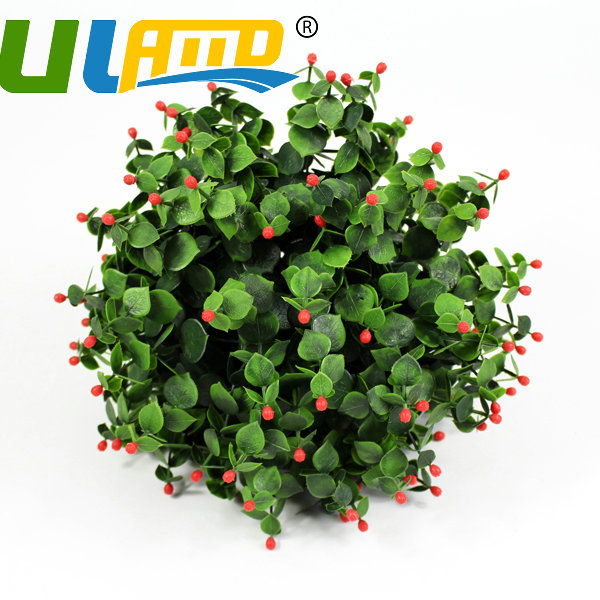 Decorative Boxwood Balls Alluring Uland Artificial Boxwood Ball 28Cm Diameter Decorative Synthetic Decorating Design