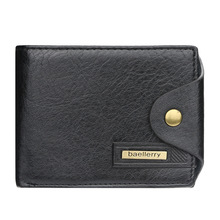 Men Wallets PU Leather Female Purse Mini Hasp Solid Multi-Cards Holder Fashion Coin Short Wallets Slim Small Wallet Zipper Hasp 3157 fashion women wallet leather small crossbody bags girls purse multiple cards holder phone pocket female standard wallets