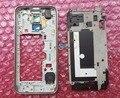 Новый Для Samsung S5mini G800F G800H ЖК Передняя Рамка + Ближний Рамка для Дома Запчасти 1 шт. бесплатная доставка