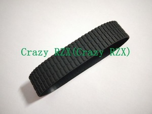Image 5 - NEW Lens Focus Rubber Ring Rubber Grip Rubber For Nikon AF S 24 70MM 24 70 MM f/2.8G ED Repair Part