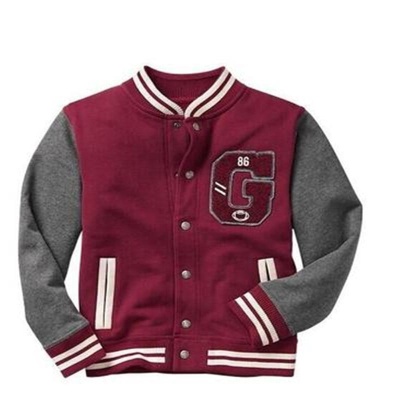 618 new sale free shipment kids jacket kids outer coatwinter style retail sales boy jacket