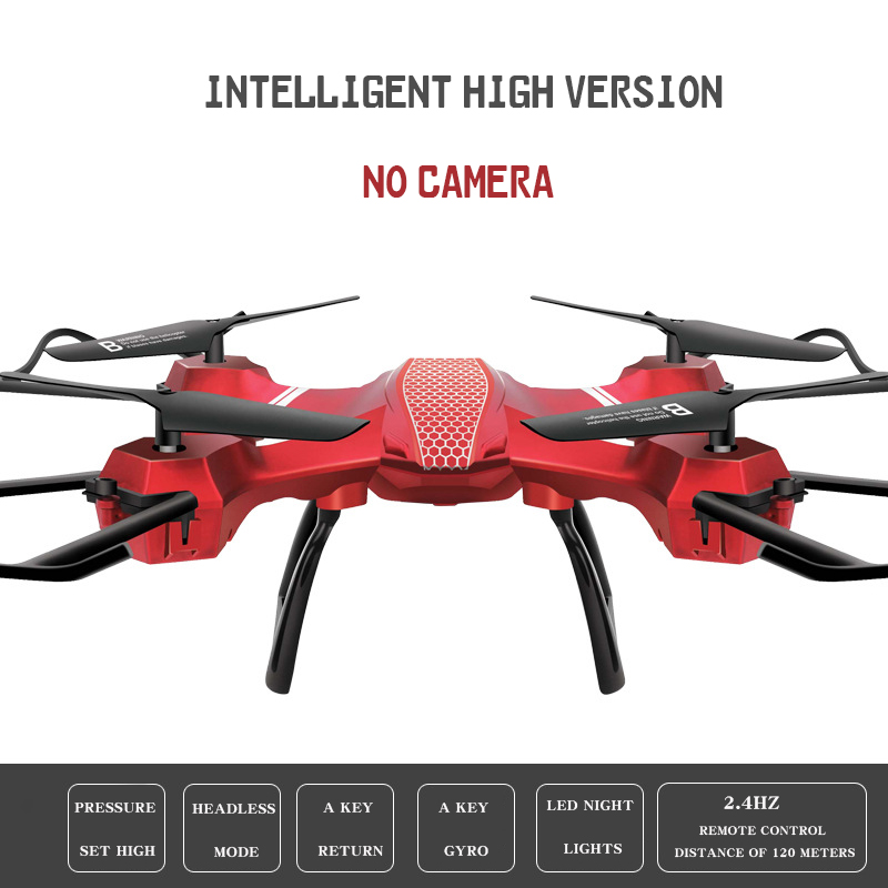 Toys Foldable Drone With