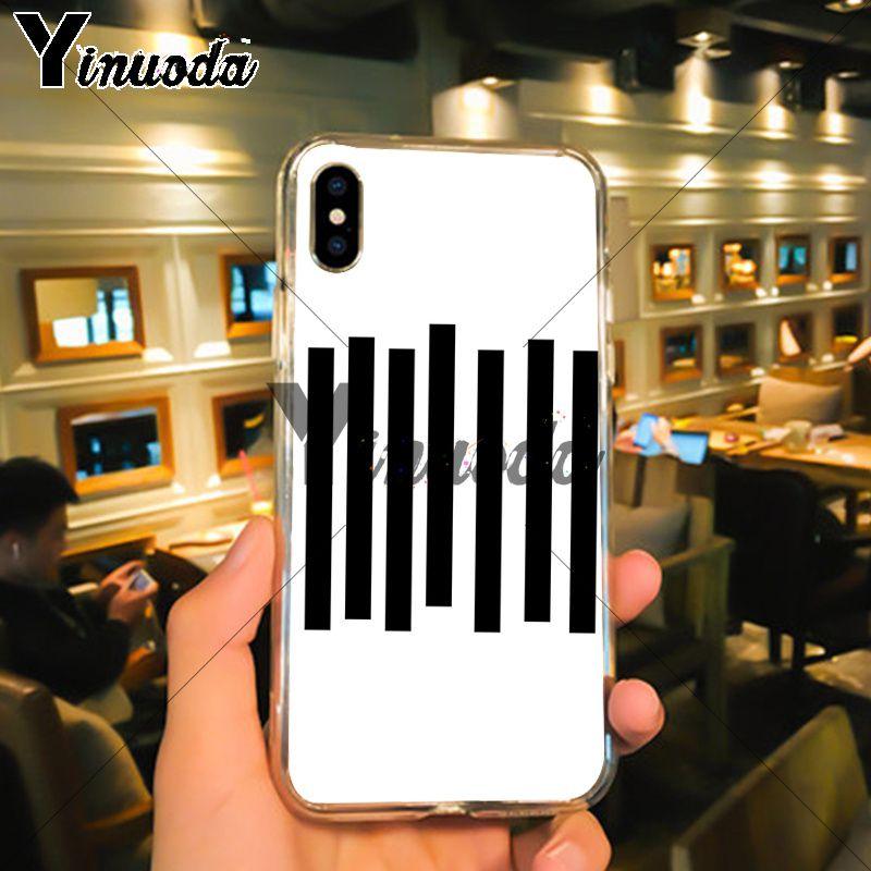 Black White Stripes Gold Love (11)