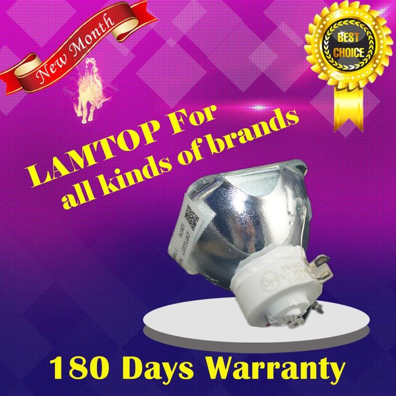 FREE SHIPPING!  LAMTOP  original   projector lamp  LV-LP32  for  LV-7285 free shipping lamtop compatible projector lamp lv lp35 for lv 7295