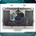 """ORINAL NUEVO 076-1444 Pantalla LCD A1419 Pegatinas de Tiras de Cinta Adhesiva Pegamento kit para iMac 27 """"A1419 2012 2013 2014 2015 Año"""