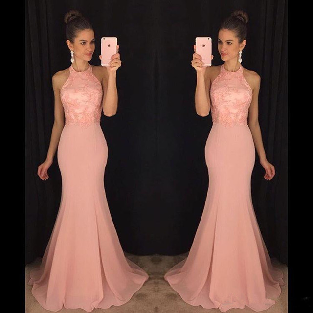 mermaid prom dresses 2019 vestidos de gala sexy cheap evening party gown gala jurken red long lace appliques beading prom dress 1