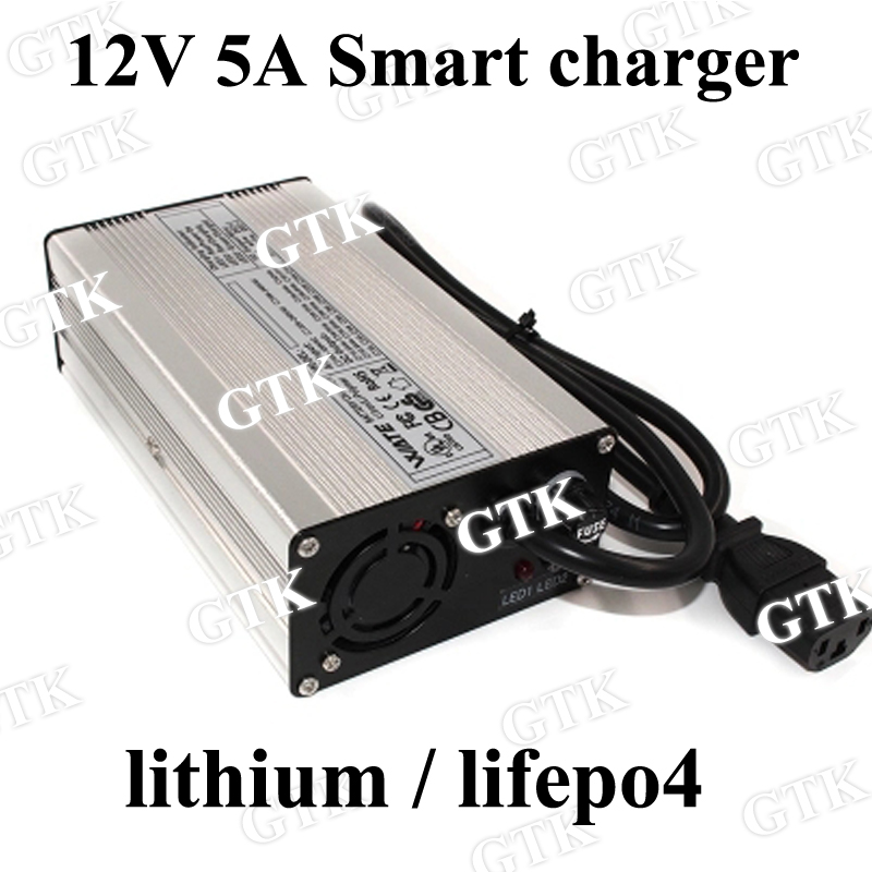 Chargers Consumer Electronics Fast 50a Charger 12v 12.8v 14.6v 14v 14.8v 16.8v For Lto Lithium Titanate Lifepo4 Lipo Adjustable 0-60v 20a 30a 50a 3000w Power 50% OFF