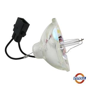 Image 4 - uhe 200e2 c A+quality and 95% Brightness projector lamp for EPSON ELPLP54 ELPLP56 ELPLP57 ELPLP58 ELPLP60 ELPLP61 ELPLP68