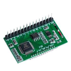 Image 3 - PLL LCD 디지털 87 108MHZ FM 라디오 수신기 모듈 무선 마이크 스테레오