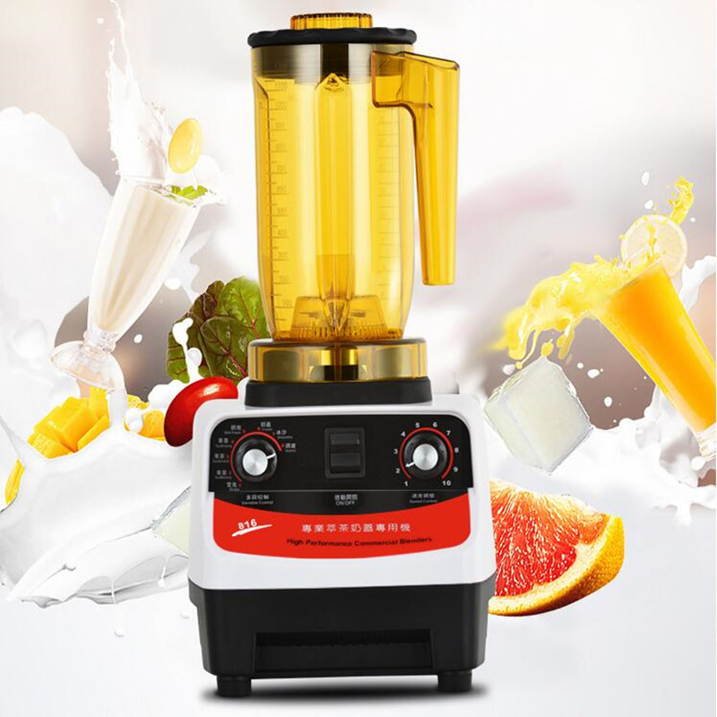 Multifunzionale 220 v Automatico Tè Extractor Juicer Macchina Frullato di Schiuma di Latte di Tè E Caffè Spremiagrumi EU/AU/UK Per commerciale Che Utilizza
