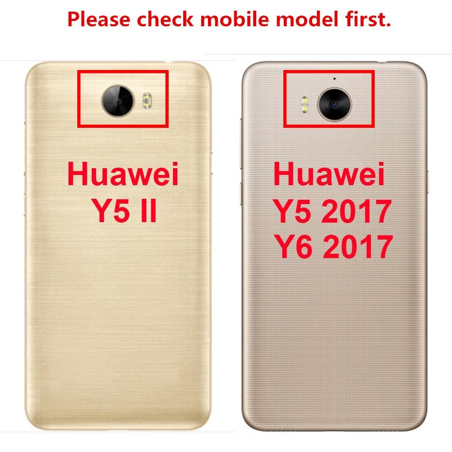 DAGUDON Lace Phone Case for Huawei Honor 5A Y5 ii Case Luxury ...