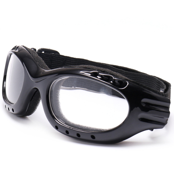 Safuranace Full Glasses Outdoor Goggles Sunglasses Eyewear Lenses Protective Workplace Safety Goggles