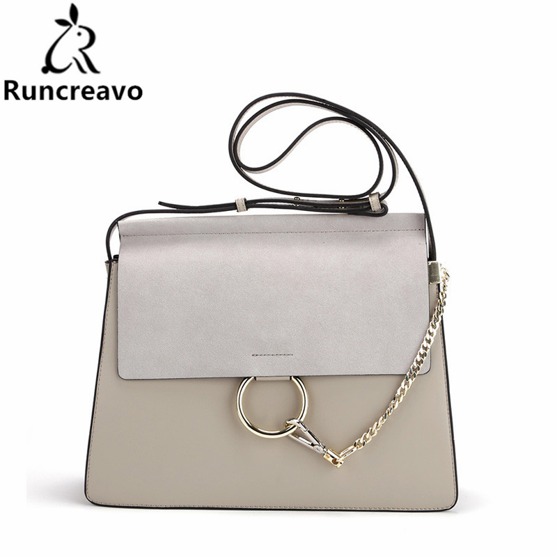 2018 Hot Sale Popular Fashion Brand Design Women Genuine Leather Cloe Bag High Quality Real Cowskin Shoulder Bag Chain Organ Bag popular design birthday party hot sale good price high quality laides shoes and bag
