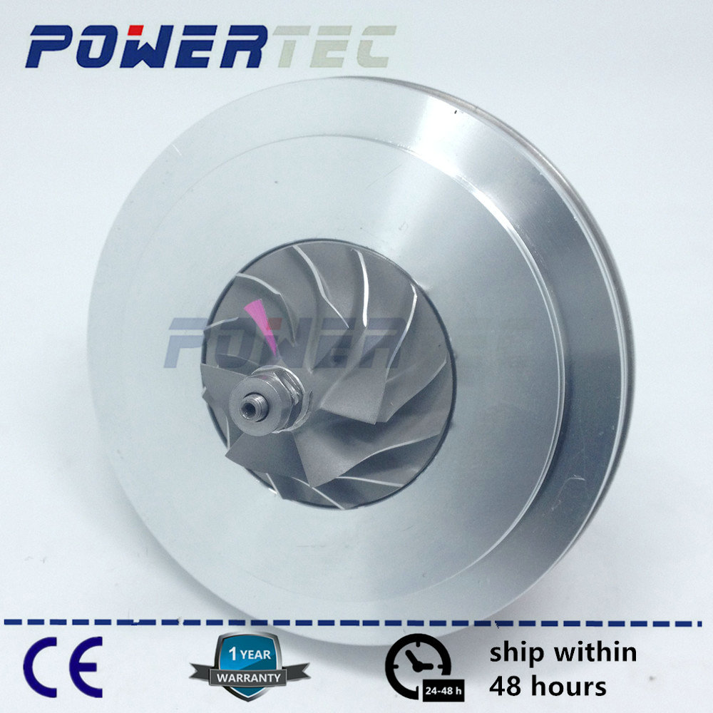 Turbocharger cartridge CHRA KKK turbine core For Renault Laguna II / Master II / Megane I 1.9 DCI  F9Q 102HP 53039880048 4405411 renault megane 1 5 dci