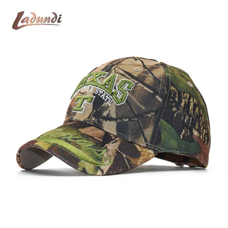 Ladundi Sommer Baseball Kappe Sonne Hüte Verwirren Sie Nicht Mit Texas Buchstaben Stickerei Hüte Im Freien Männer Frauen Unisex Snapback Hut 100% Garantie