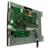 8 polegada Touch Screen estrutura aberta LCD Monitor & Metal de exibição do quadro com VGA