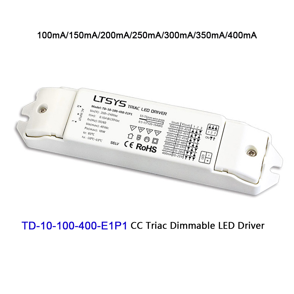 10W/15W/20W/25W/30W/36W/50W led power,constant current Triac Dimming LED Driver,0/1-10V dimming driver;for led strip light tape kvp 24200 td 24v 200w triac dimmable constant voltage led driver ac90 130v ac170 265v input
