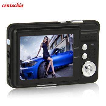 Centechia 2.7inch 8XZoom LCD 18MP Digital Camera