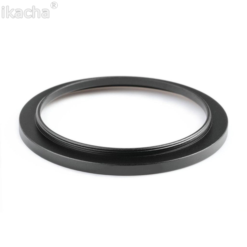 77-72 MM 77 MM- 72 MM 77 To 72 Mm Metal Step Down Ring Filter Adapter