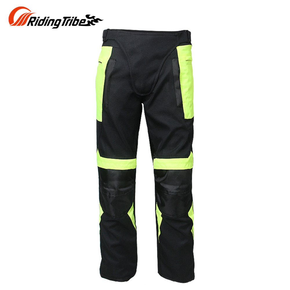 ФОТО Riding Winter Liner Motorcycle Warm Trousers Vetement Motocross Pantalon  Motocross Equipment Riding Pants Moto Trousers for Men