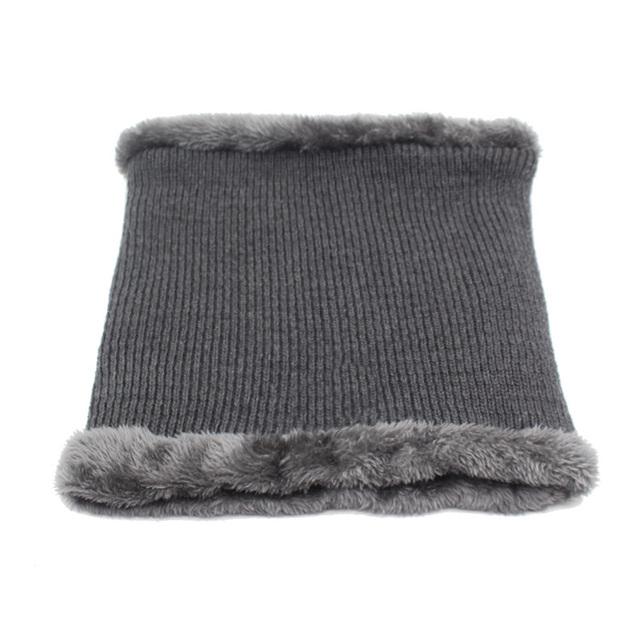 AETRUE Czapki zimowe skullies Beanies Czapka Winter Beanies dla mężczyzn kobiety Wełna Szalik czapki Balaclava maska gorras Bonnet dzianinowy kapelusz