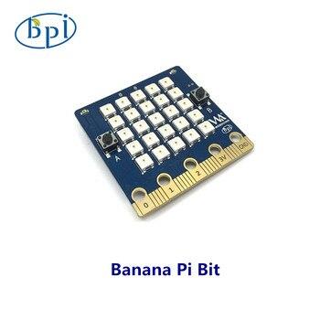 Банан PI битная доска с EPS32 для парового образования