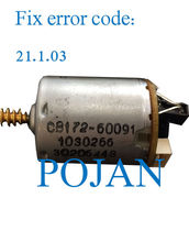 ix 21.1.03 code CH538-67040 DJ T620 T770 T790 T1200 1300 Service station Motor plotter parts FREE SHIPPING