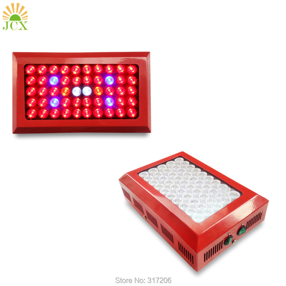2016 XR series 150w led full spectrum plant growing lamp 50x3w growing led light for hydroponics greenhouse xr