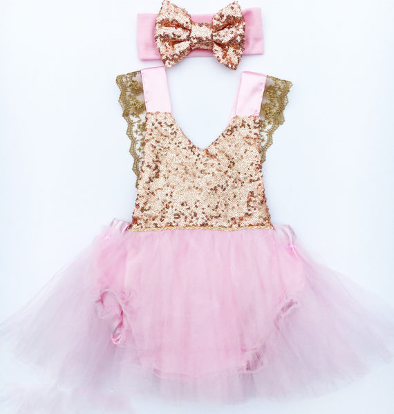 New Flower  Princess Kid Baby Girl Party Bodysuits Sleeveless Pageant Tulle Tutu Ruffles Cute Clothing Baby Girls