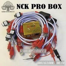 Оригинал NCK PRO BOX nck Pro 2 коробки (поддержка NCK + UMT 2 в 1) новое обновление для huawei + 15 кабели
