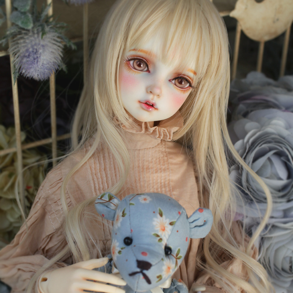1/3 BJD SD doll baby girl doll  three points  Emma