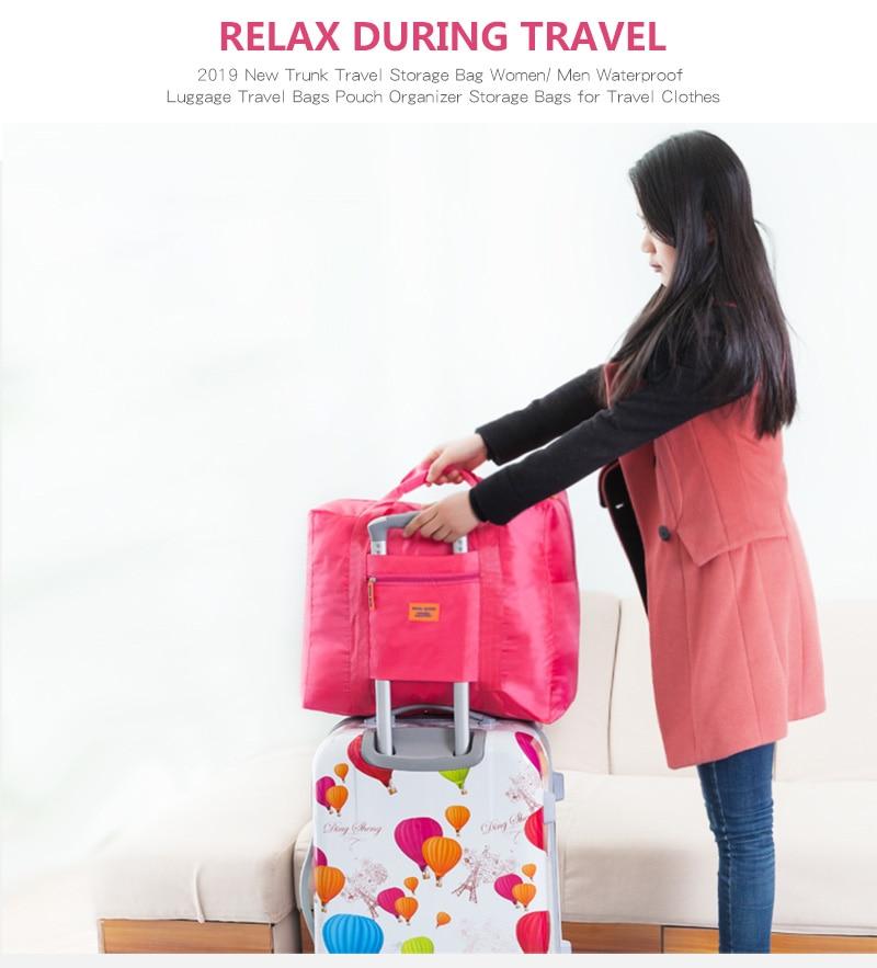 luggage suitcase organizer bag