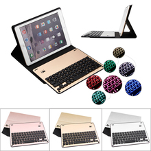 Tablet Accessories Leather Stand Case For iPad Pro 10.5