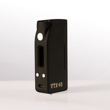 Vapecige Flash sale original Evolv DNA40 box mod VTX40 box mod for 1 18650 battery(China)