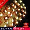 10m 100 LED String Fairy Lights New Year Garland LED Christmas Lights Outdoor Decorations For Home Guirnalda Luces De Navidad