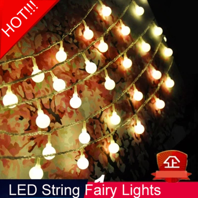 10m 100 led string fairy lights new year garland led christmas 10m 100 led string fairy lights new year garland led christmas lights outdoor decorations for home mozeypictures Choice Image