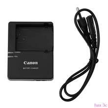 LC-E8C LC-E8E Батарея Зарядное устройство для Canon LP-E8 Батарея EOS 550D 600D 700D T2i T3i