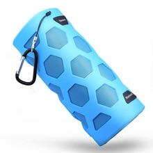 Wireless Portable Music Column Outdoor Waterproof Bluetooth bicycle Hand Speaker mini Loudspeaker 10W Super Bass Phone Subwoofer