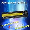 JIGU батареи Ноутбука FRU 42T4851 45N1007 Для Lenovo 42T4739 42T4752 42T4765 42T4755 для THINKPAD T530 T410I L410 42T4851 42T4912