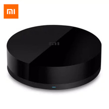 Xiaomi Universal WIFI IR Remote Controller APP Remote Timing Control Intelligent for Smart Home Automation Mi Smart Sensor(China)