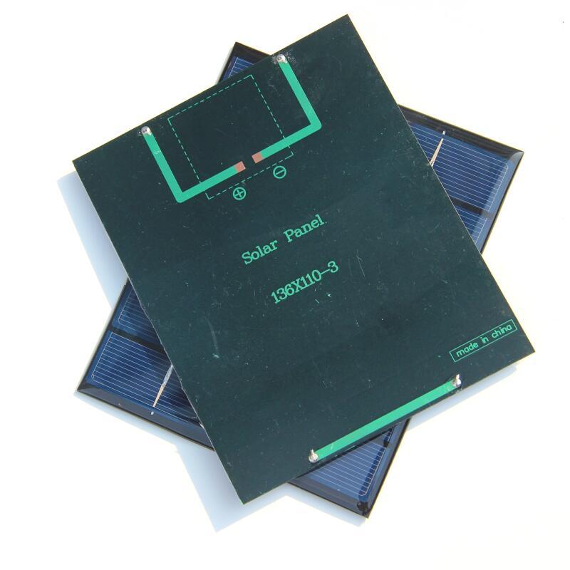 solar módulo solar policristalino do painel solar