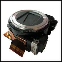 Black and silver New Original zoom lens Without CCD Repair Part For Sony DSC-W270 DSC-W290 W270 W290 Digital camera