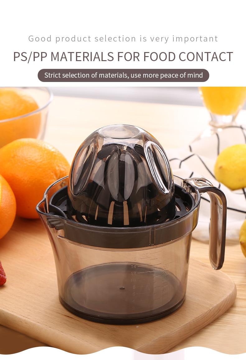 mini imprensa manual de frutas espremedor cozinha