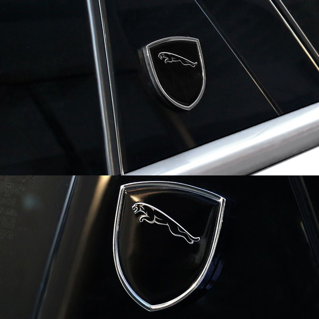 F Body Window Stickers
