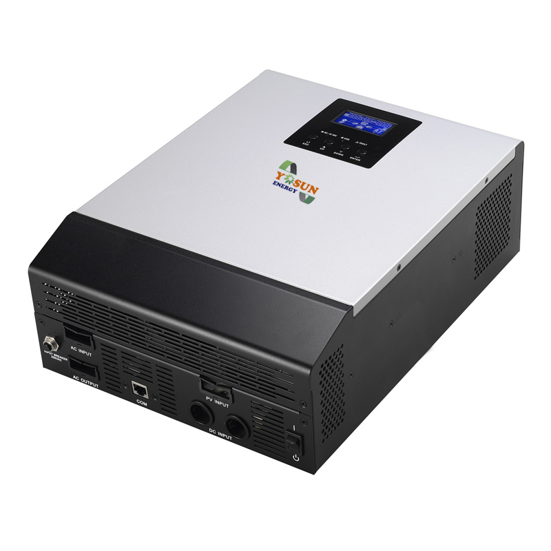 800W PWM falownik solarny 1Kva Off-falownik sieciowy 12V do 230V 50A PWM falownik czysta fala sinusoidalna przetwornica 20A ładowarka ac