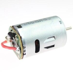 Image 2 - RC รถอะไหล่ 540 มอเตอร์ 12428 0121 7.4V 540 มอเตอร์สำหรับ Wltoys 12428 12423 เครื่องจักรไฟฟ้า