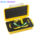 Волоконно-оптический OTDR Launch Cable Box 2 км SM 1310/1550nm одиночный режим SC-APC Launch Cable Box