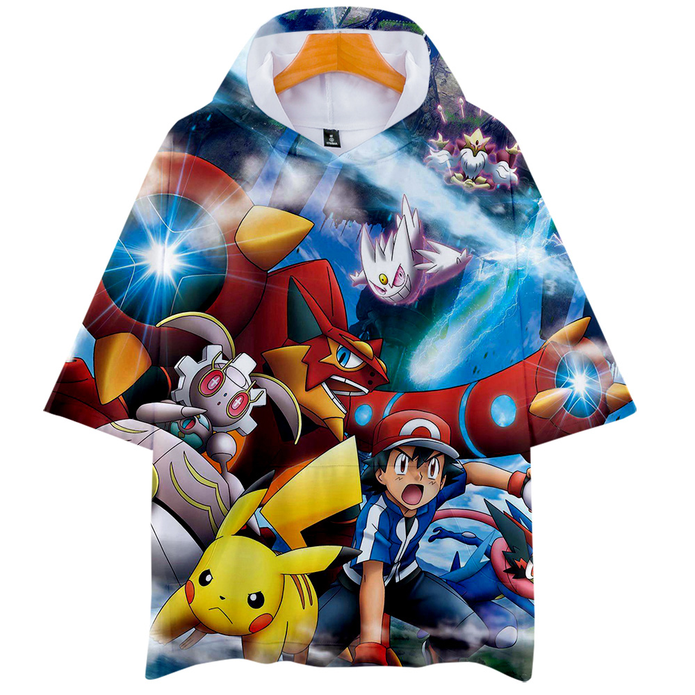 leisure-hip-hop-font-b-pokemon-b-font-pikachu-3d-cute-harajuku-style-hoodies-t-shirt-summer-autumn-casual-soft-leisure-short-sleeved