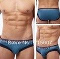 Новый 2 xist, плюс размер, хлопок сексуальная мужская мода трусы 2 шт. много бесплатная доставка